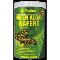 Green algae waffers (250 ml)