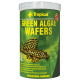 Green algae waffers (100 ml)